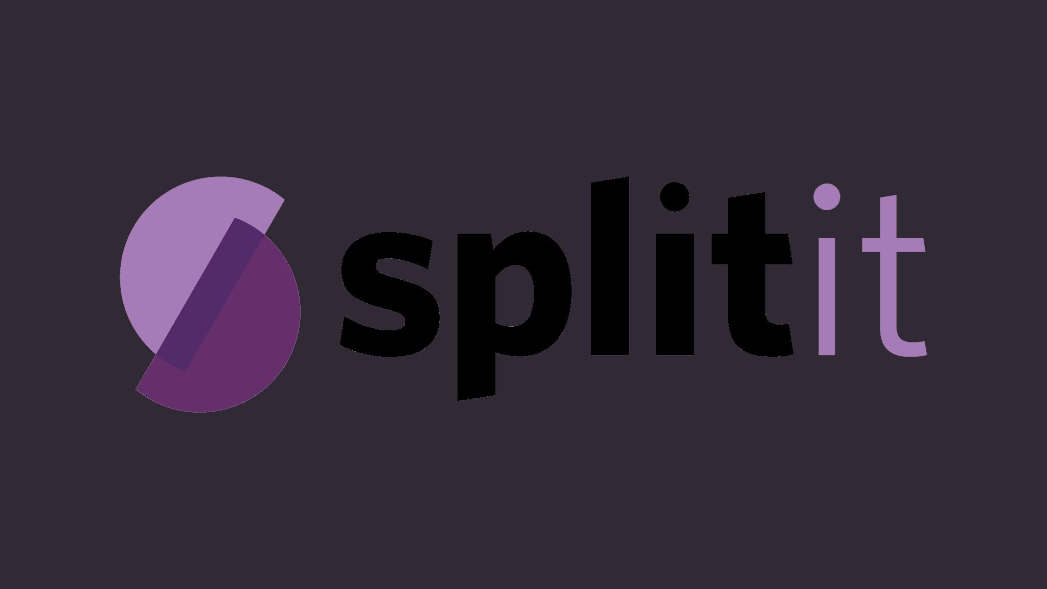logo splitit