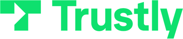 Trustly Logo Payment