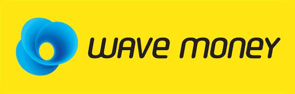 Wave Money logo