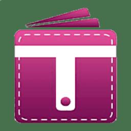 t-wallet logo